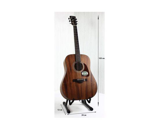 Гитара акустическая IBANEZ AW54 OPN, фото 15