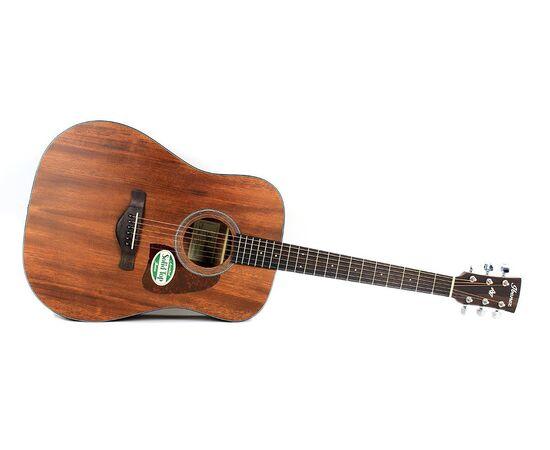 Гитара акустическая IBANEZ AW54 OPN, фото 16