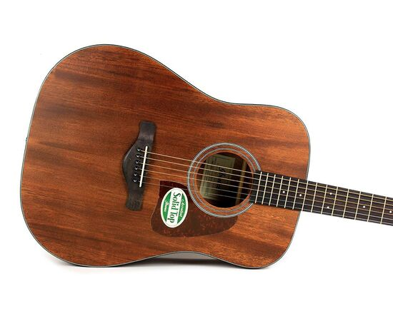 Гитара акустическая IBANEZ AW54 OPN, фото 17