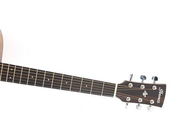 Гитара акустическая IBANEZ AW54 OPN, фото 18