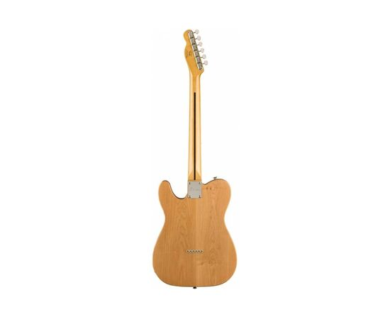 Електрогітара SQUIER by FENDER CLASSIC VIBE '70s TELECASTER THINLINE MN NATURAL, фото 2