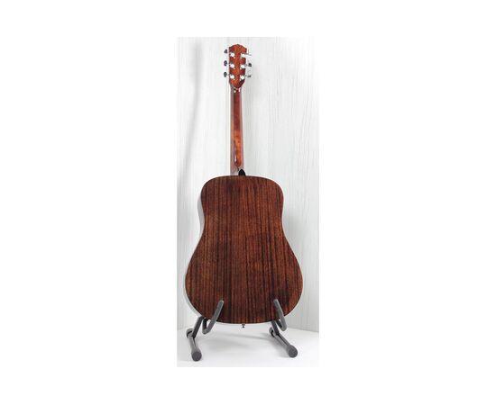 Гитара акустическая FENDER CD-60S ALL MAHOGANY NATURAL WN, фото 12