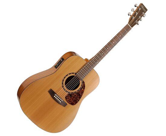 Акустична гітара з підключенням NORMAN 027514 Studio ST40 Presys, фото