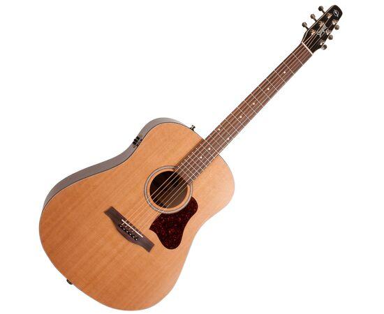Акустична гітара з підключенням SEAGULL 046393 S6 Original QIT, фото
