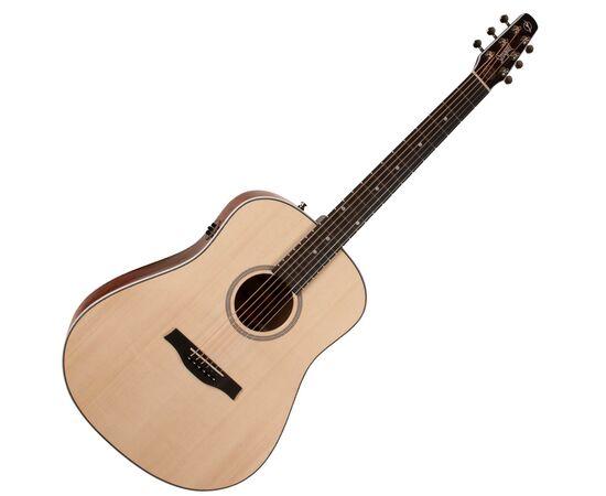 Акустична гітара з підключенням SEAGULL 046454 Maritime SWS SG QIT, фото