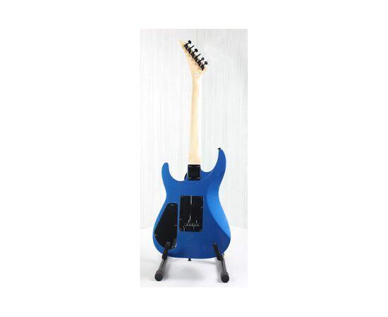 Электрогитара JACKSON JS22 DKA DINKY ARCH TOP AR METALLIC BLUE, фото 15