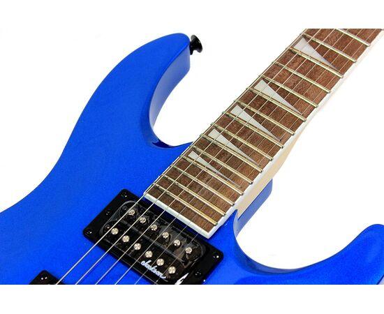 Электрогитара JACKSON JS22 DKA DINKY ARCH TOP AR METALLIC BLUE, фото 20