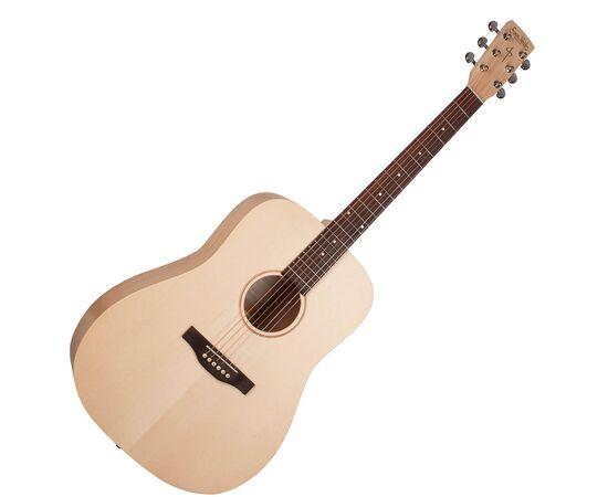 Акустическая гитара Simon&Patrick 039708 Trek Nat Solid Spruce SG, фото