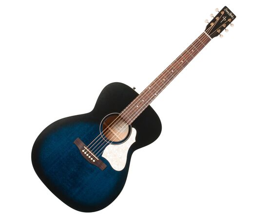 Акустическая гитара Simon&Patrick 046690 Songsmith CH Faded Blue, фото