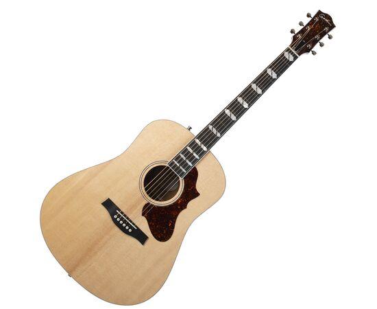 Акустична гітара з підключенням GODIN 047925 Metropolis LTD Natural HG EQ (з кофром), фото