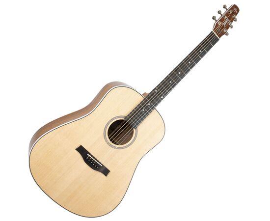 Акустическая гитара с подключением SEAGULL 048090 Maritime SWS Natural SG A/E, фото