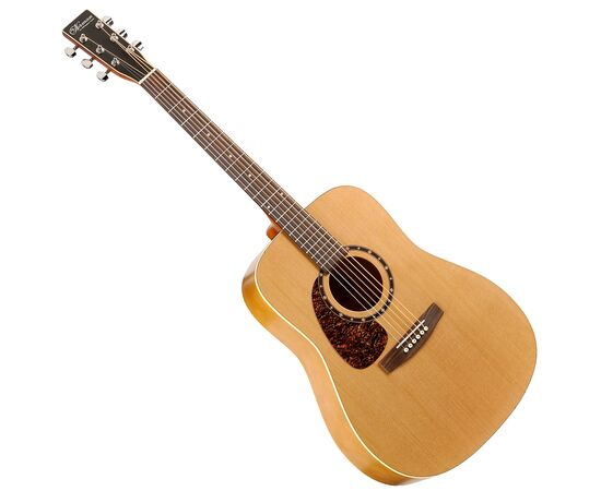 Акустична левосторонняя гітара NORMAN 021123 Protege B18 Cedar Left, фото