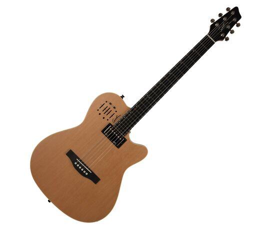 Электроакустическая гитара GODIN 030293 A6 ULTRA Natural SG, фото