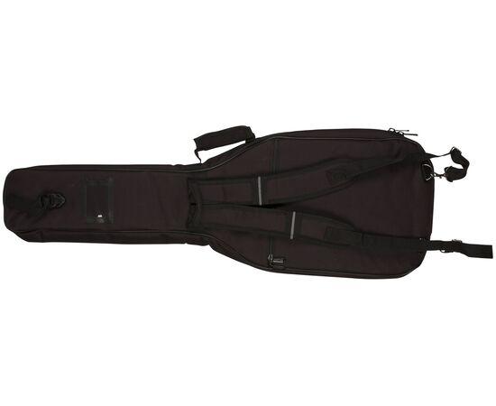 Электрогитара GODIN 025503 XTSA Leaftop Trans Black (с чехлом), фото 13