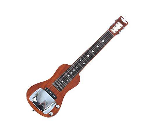 Слайдовая гітара і чохол LGB200 SX LG1 / NA, фото