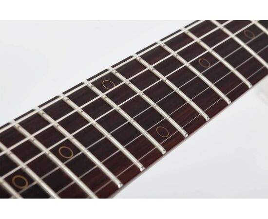 Электрогитара SCHECTER NICK JOHNSTON DS TRAD A.GREEN, фото 10