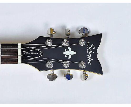 Електрогітара SCHECTER Solo Special TVY, фото 6
