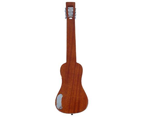 Слайдовая гітара і чохол LGB200 SX LG1 / NA, фото 3