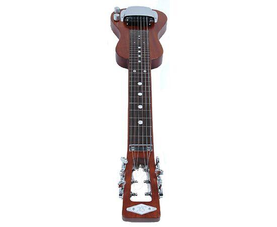 Слайдовая гітара і чохол LGB200 SX LG1 / NA, фото 4