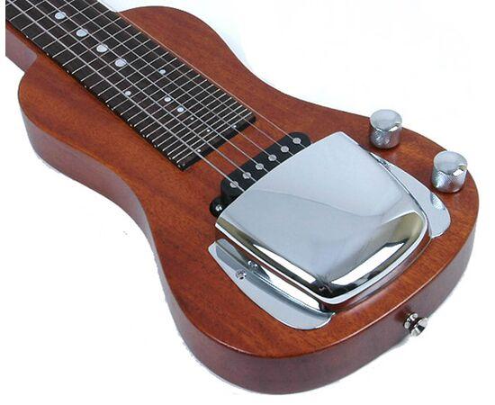 Слайдовая гітара і чохол LGB200 SX LG1 / NA, фото 5
