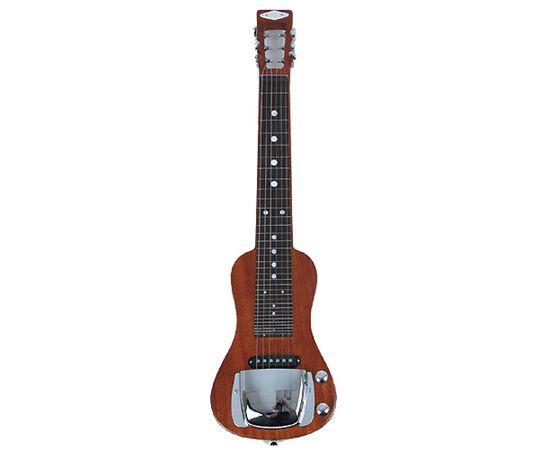 Слайдовая гітара і чохол LGB200 SX LG1 / NA, фото 2