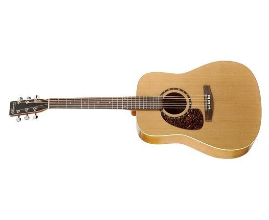 Акустична левосторонняя гітара NORMAN 021123 Protege B18 Cedar Left, фото 2