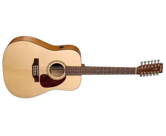 Акустична 12-ти струнна гітара з підключенням Simon & Patrick 028948 Woodland 12 Spruce QIT, фото 2
