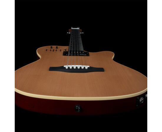 Электроакустическая гитара GODIN 030293 A6 ULTRA Natural SG, фото 11