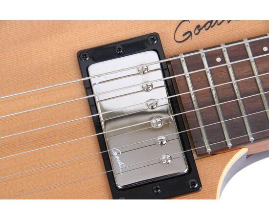 Электроакустическая гитара GODIN 030293 A6 ULTRA Natural SG, фото 6