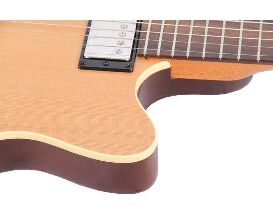 Электроакустическая гитара GODIN 030293 A6 ULTRA Natural SG, фото 7