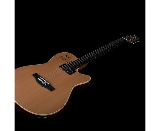 Электроакустическая гитара GODIN 030293 A6 ULTRA Natural SG, фото 9