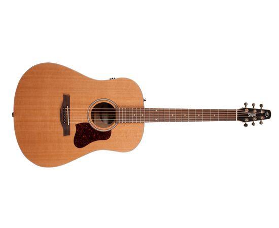 Акустична гітара з підключенням SEAGULL 046393 S6 Original QIT, фото 2