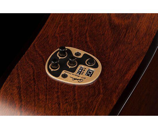 Акустическая гитара с подключением SEAGULL 046416 S6 Original SLIM QIT, фото 9