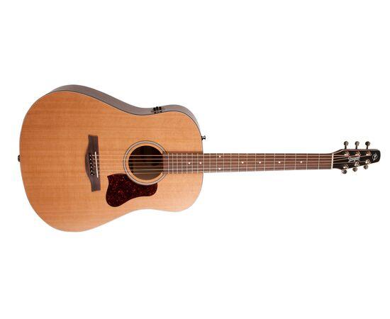 Акустична гітара з підключенням SEAGULL 046393 S6 Original QIT, фото 3
