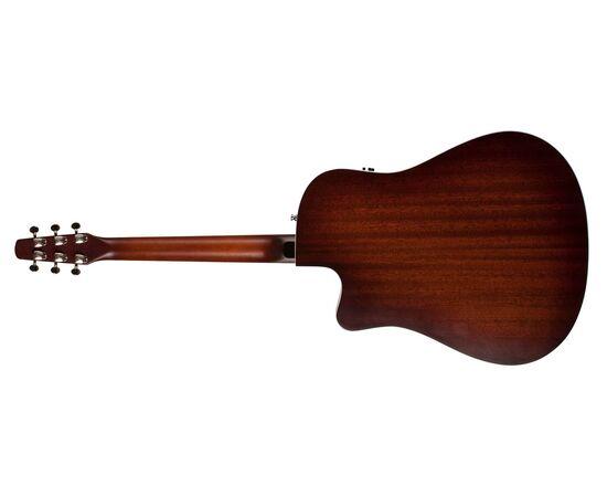 Акустична гітара з вирізом та підключенням SEAGULL 046430 Maritime SWS CW GT QIT, фото 5