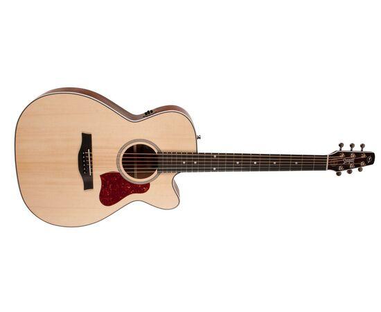 Акустическая гитара с вырезом и подключением SEAGULL 046447 Maritime SWS CH CW QIT, фото 3