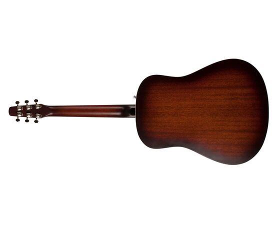 Акустична гітара з підключенням SEAGULL 046454 Maritime SWS SG QIT, фото 5