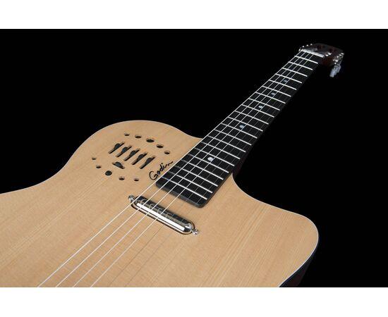 Электроакустическая гитара GODIN 047109 Multiac Gypsy Jazz (с кофром), фото 6