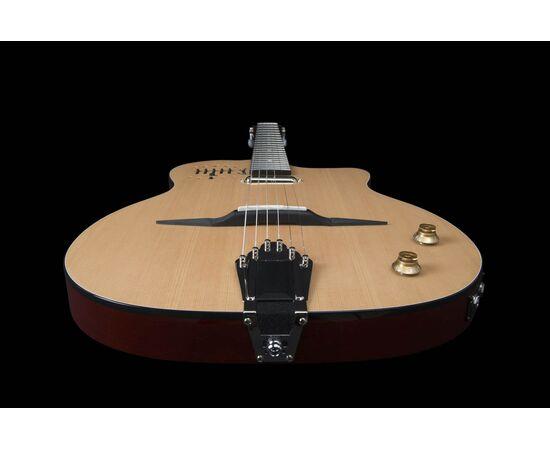 Электроакустическая гитара GODIN 047109 Multiac Gypsy Jazz (с кофром), фото 15