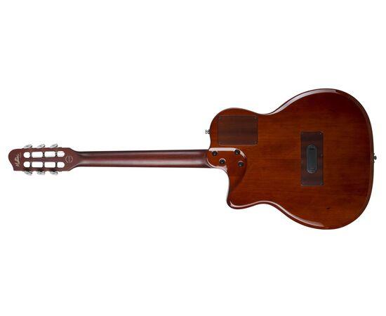 Электроакустическая гитара GODIN 047109 Multiac Gypsy Jazz (с кофром), фото 4
