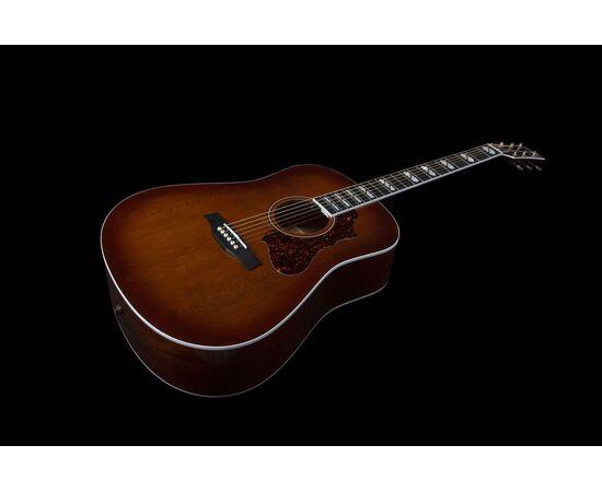 Акустическая гитара с подключением GODIN 047918 Metropolis LTD Havana Burst HG EQ (с кофром), фото 6