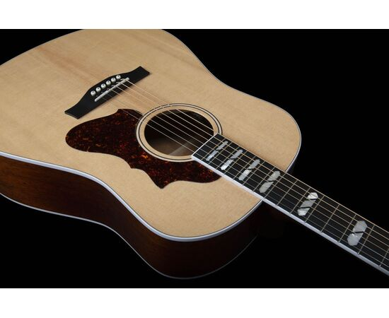 Акустична гітара з підключенням GODIN 047925 Metropolis LTD Natural HG EQ (з кофром), фото 8
