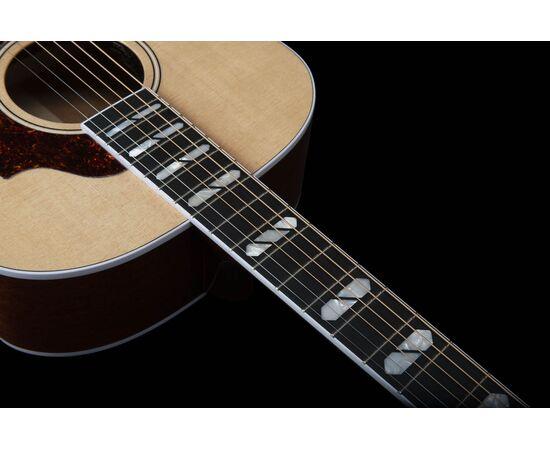 Акустична гітара з підключенням GODIN 047925 Metropolis LTD Natural HG EQ (з кофром), фото 13