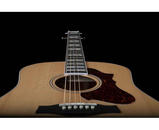 Акустична гітара з підключенням GODIN 047925 Metropolis LTD Natural HG EQ (з кофром), фото 9