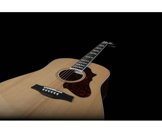 Акустична гітара з підключенням GODIN 047925 Metropolis LTD Natural HG EQ (з кофром), фото 11