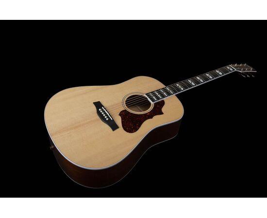 Акустична гітара з підключенням GODIN 047925 Metropolis LTD Natural HG EQ (з кофром), фото 6