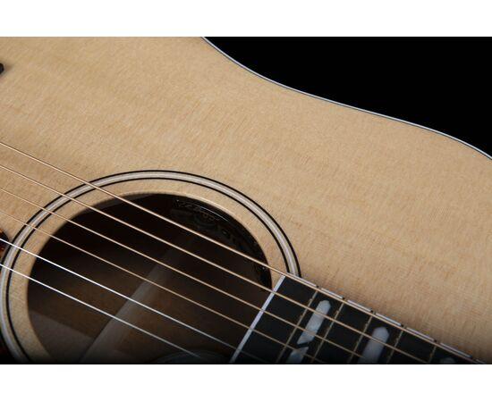 Акустична гітара з підключенням GODIN 047925 Metropolis LTD Natural HG EQ (з кофром), фото 10
