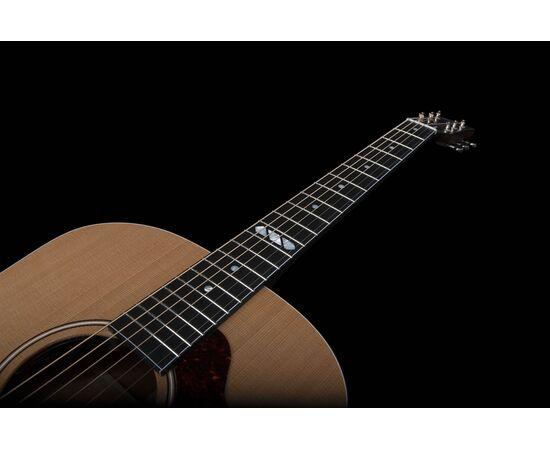 Акустическая гитара с подключением GODIN 047932 Metropolis Natural Cedar EQ (с кофром), фото 8