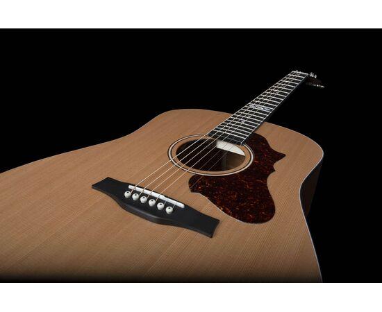 Акустическая гитара с подключением GODIN 047932 Metropolis Natural Cedar EQ (с кофром), фото 7