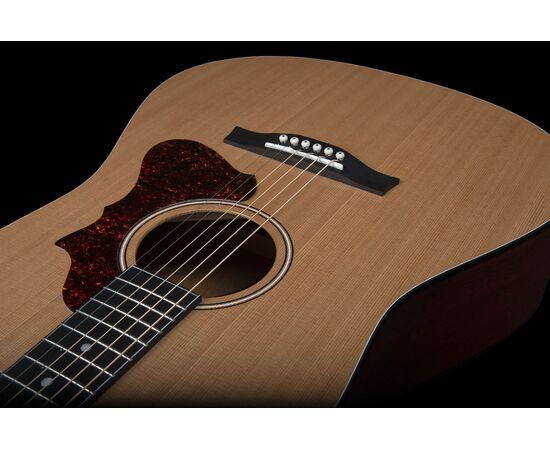 Акустическая гитара с подключением GODIN 047932 Metropolis Natural Cedar EQ (с кофром), фото 9